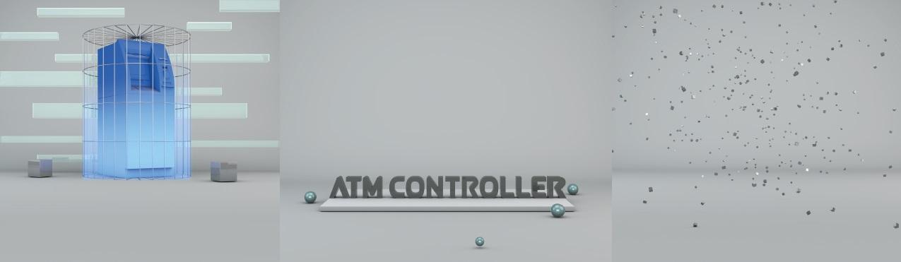 سامانه کنترلر خودپردازها