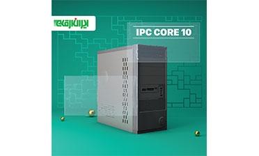IPC core 10 ایران ارقام