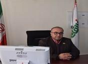 دکتر کوروش منتظری به عنوان مدیر عامل جدید ایران ارقام معرفی گردید.