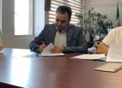شرکت ایران ارقام با شرکت King Teller قرارداد همکاری امضا کرد