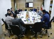 اولین نشست بلاکچین ایران ارقام