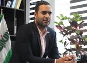 مصاحبه هفته نامه اطلاعات بورس با معاون مالی اداری ایران ارقام