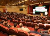 گردهمایی سالانه خانواده بزرگ ایران ارقام برگزار شد