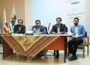 شعب برتر شرکت ایران ارقام تقدیر شدند